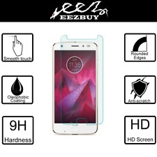 Tempered Glass Film Screen Protector Guard For Motorola Moto Z2 Force