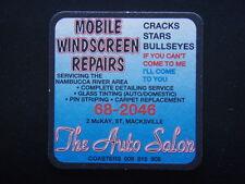 THE AUTO SALON 2 McKAY ST MACKSVILLE 682046 COASTER