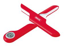 Wahl ZX903 Folding Digital Scales Red