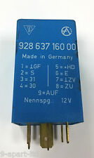 Genuine Porsche 944 & 928 Alarm System Relay