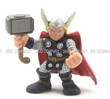 Toy Marvel Super Hero Squad THOR Hammer Inscription from Hercules Pack Figure