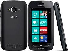 GOOD! Nokia Lumia 710 RM-809 WINDOWS 7.5 HD Video Xbox T-MOBILE Smartphone