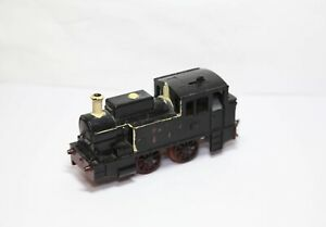 Triang Clockwork Locomotive - OO Gauge Train