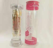 Ed Hardy Audigier Perfume SHAKE & SPRAY Love is  Do or Die RARE New Wave 1.7 oz