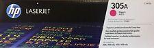 ORIGINAL & BOXED HP305A / CE413A MAGENTA TONER CARTRIDGE - SENT QUICKLY!