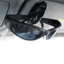 Car Vehicle Sun Visor Sunglasses Eyeglasses Glasses Ticket Holder Clip Hot TB