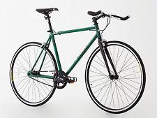 Cadre en acier vitesse unique/fixied gear bike, 2016 modèle unique, hi spec.