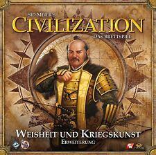 Heidelberger he556-Civilization: sabiduría y arte de la guerra ampliación alemán