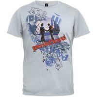 Pink Floyd - Elements Adult Mens T-Shirt