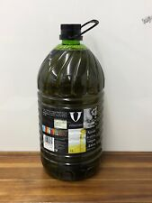 Spanish Extra Virgin Olive Oil 5 Litre Cold Extracted Aceite De Oliva