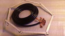 Meterware Fahrzeug Leitung Auto Kfz Leitung Kabel Litze Car Hifi 10m 53 mm² OFC