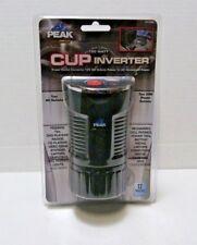 Peak 150 Watt Cup Inverter/Converts Dc to Ac Power