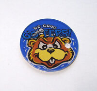 Williams NO GOOD GOFERS Original NOS Pinball Machine Plastic Promo KeyChain #2