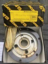 "Brown & Sharpe Balancing Grinding Wheel Sleeve Hub For 3"" ID Wheels 23-5250-99"
