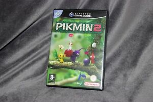Nintendo Gamecube - Pikmin 2 - Brand New