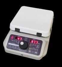 Thermo Barnstead Super Nuova Sp131825 Stirring Hot Plate Digital 7x7 698c 120v