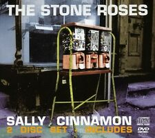Sally Cinnamon Ep - Stone Roses (2009, CD NEU)