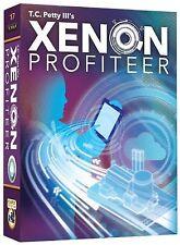 Xenon Profiteer by TC Petty III - Brand New FREE SHIPPING