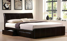 Unbranded Storage Beds with Mattresses