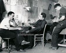 MODANE c. 1940 - Poste du Fréjus Téléphone Radio Alpes - DIV 2694