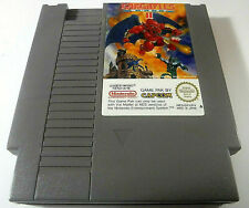 Gargoyle's Quest II 2: The Demon Darkness Nintendo NES PAL