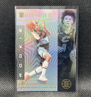 Kevin Porter Jr Rookie Cleveland Cavaliers 2019-20 Panini Illusions #190