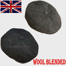 79288db4 Peaky Blinders Flat Caps for Men | eBay
