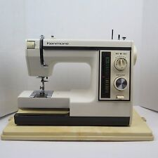 KENMORE SEARS 385 1695180 SEWING MACHINE W/Case TESTED