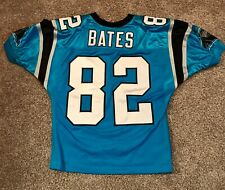 Authentic Carolina Panthers Game Issued Jersey Michael Bates
