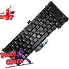 Dell Latitude E4310 Keyboard Replacement US New Genuine Black