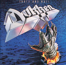 Dokken – Tooth And Nail CD