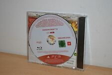 Dungeon Siege 3 (Playstation 3 PS3) RARE PROMO / NOT FOR RESALE