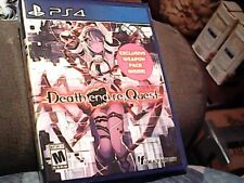 Death end reQuest - Standard Edition- Brand new and Free shipping!