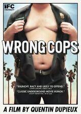 Wrong Cops [New DVD]