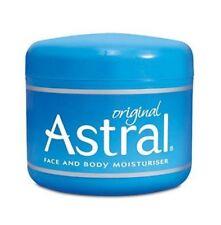 Astral Moisturising Cream - 500 Ml