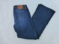 WOMENS LUCKY BRAND SWEET N LOW BOOTCUT JEANS SIZE 8x30 #W300