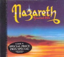 Nazareth - Greatest Hits [New CD] Canada - Import