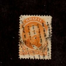 Brazil Scott # 60 - Bargain High Value Single