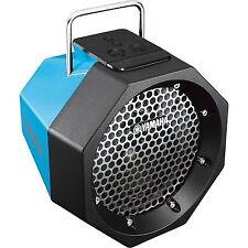 Portable Wireless Bluetooth Speaker & AUX Dock Blue - Yamaha