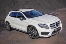 Carlsson Frontspoiler Mercedes GLA X156