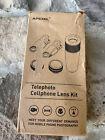 Tele Photo Lens Kit For Cell Phone (9)