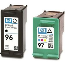 HP 96 97 Combo Ink Cartridges NEW GENUINE