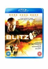 Blitz [Bluray] [DVD]