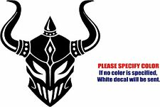 "Metal Mulisha Skull Teeth Graphic Die Cut decal sticker Car Truck Boat Window 9"""