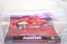SCX Digital System mejorado Ferrari F2007 F1 1352 Scalextric Ninco Slot.it Racer