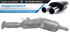 Filtres à particules Renault Megane III Grand Scenic III 1.5 DCI 208D09301R