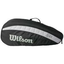 Wilson Rf Team 3 Pack Tennis Bag