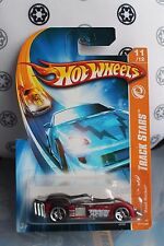 hot wheels 1/64 Track Stars Road Rocket 121