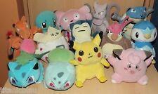 Pokemon nach Wahl *Pummeluff, Raichu, Pichu, Evoli, Gengar , Donphan ...........