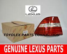 LEXUS LS430 04 to 06 OEM  NEW LEXUS OUTER LH REAR TAIL LIGHT LAMP 81561-50140